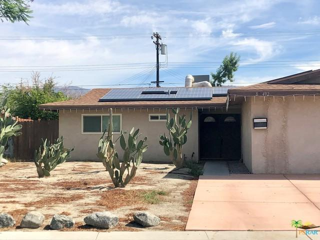 83492 Emerald Avenue, Indio, CA 92201 (MLS #19466688PS) :: Brad Schmett Real Estate Group