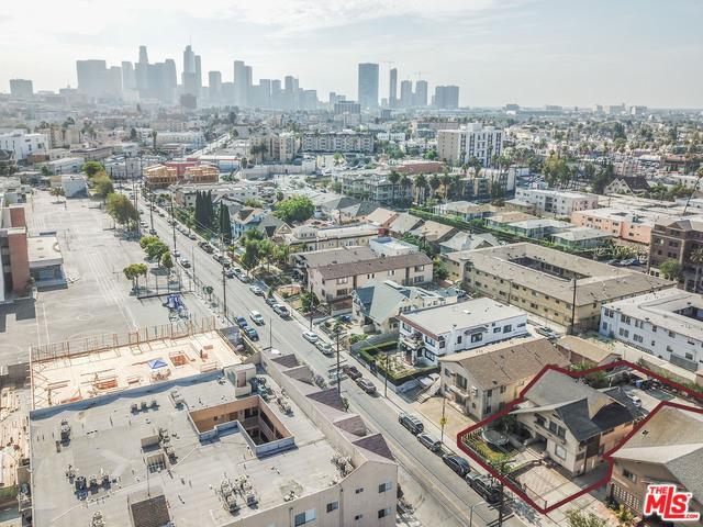2716 James M Wood, Los Angeles (City), CA 90006 (MLS #19466736) :: Deirdre Coit and Associates