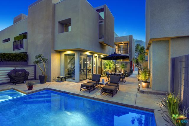 1536 E Baristo Road, Palm Springs, CA 92262 (MLS #19466780PS) :: Brad Schmett Real Estate Group