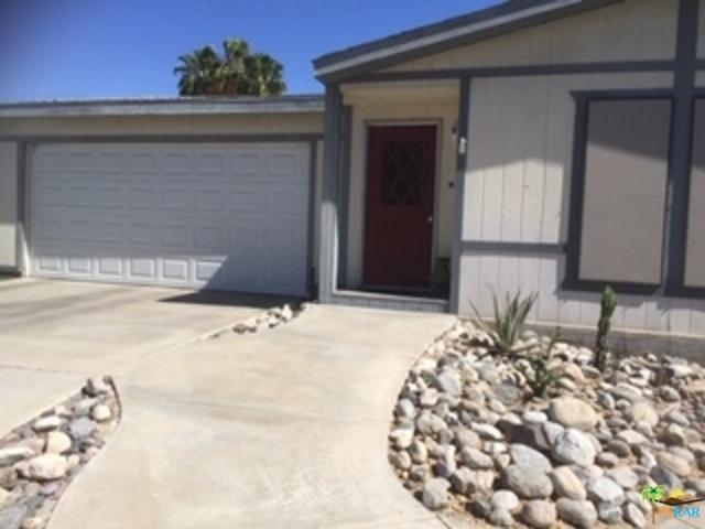 11 Coble Drive, Cathedral City, CA 92234 (MLS #19466872PS) :: Brad Schmett Real Estate Group