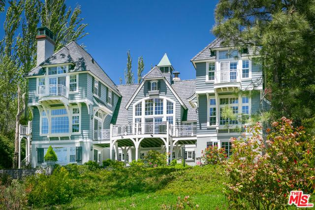 28227 North Shore Road, Lake Arrowhead, CA 92352 (MLS #19466902) :: The John Jay Group - Bennion Deville Homes