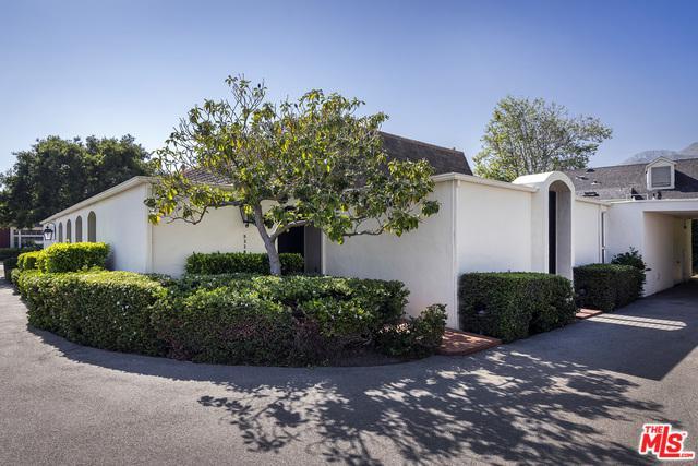 532 San Ysidro Road B, Santa Barbara, CA 93108 (MLS #19466976) :: Hacienda Group Inc