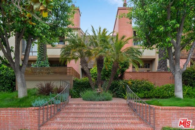 323 San Vicente #13, Santa Monica, CA 90402 (MLS #19466982) :: Desert Area Homes For Sale
