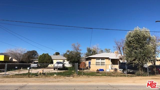 38723 15th Street, Palmdale, CA 93550 (MLS #19466996) :: Deirdre Coit and Associates