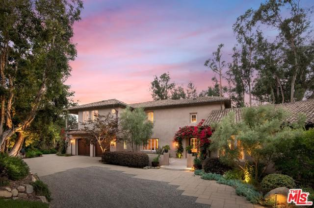 1429 School House Road, Santa Barbara, CA 93108 (MLS #19467014) :: Hacienda Group Inc
