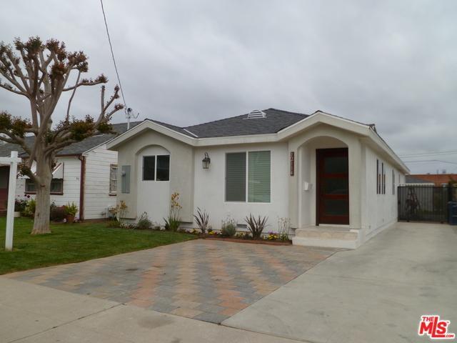 12114 York Avenue, Hawthorne, CA 90250 (MLS #19467026) :: Hacienda Group Inc