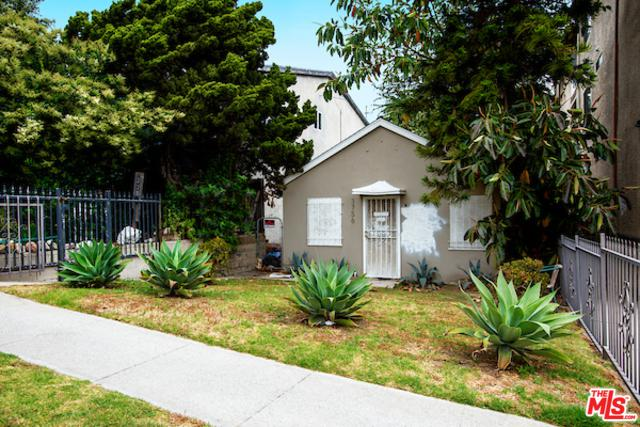 3756 Sawtelle, Los Angeles (City), CA 90066 (MLS #19467032) :: The Jelmberg Team