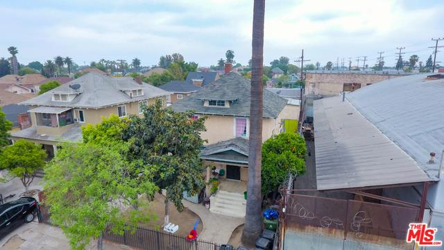 726 E 24th Street, Los Angeles (City), CA 90011 (MLS #19467044) :: The John Jay Group - Bennion Deville Homes