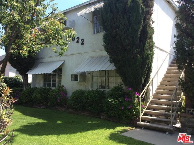 5522 Willowcrest Avenue, North Hollywood, CA 91601 (MLS #19467056) :: Hacienda Group Inc