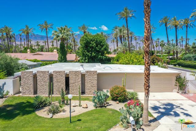 37035 Carolyn Court, Rancho Mirage, CA 92270 (MLS #19467184PS) :: Brad Schmett Real Estate Group