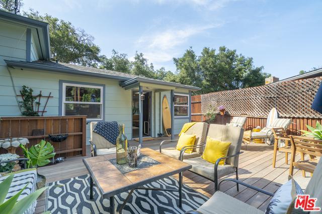20973 Hillside Drive, Topanga, CA 90290 (MLS #19467332) :: Hacienda Group Inc