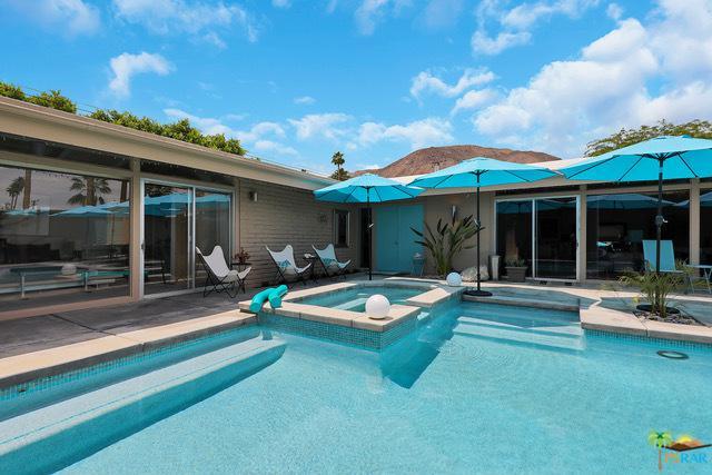 72591 Pitahaya Street, Palm Desert, CA 92260 (MLS #19467350PS) :: Hacienda Group Inc