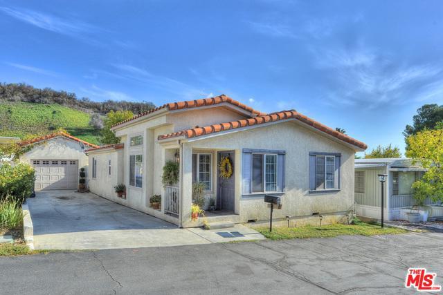 1190 Aztec, Topanga, CA 90290 (MLS #19467470) :: Hacienda Group Inc