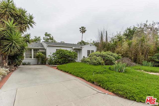 5824 Satsuma Avenue, North Hollywood, CA 91601 (MLS #19467498) :: Hacienda Group Inc