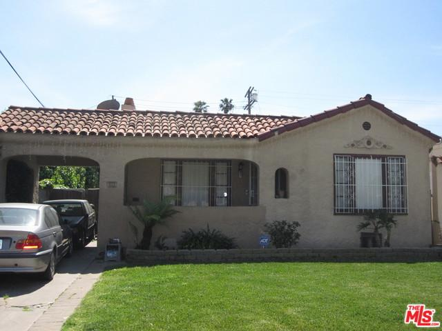 512 W 104th Place, Los Angeles (City), CA 90044 (MLS #19467628) :: Hacienda Group Inc