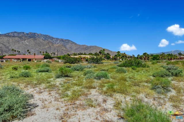 0 Parkview Drive, Palm Springs, CA 92262 (MLS #19467652PS) :: Hacienda Group Inc