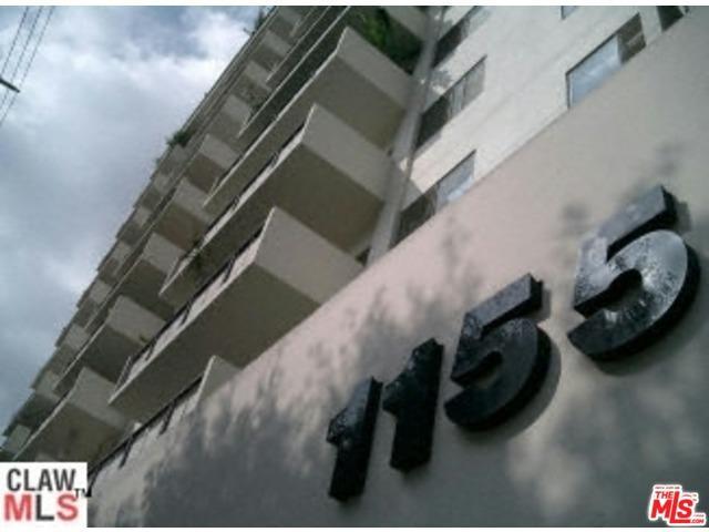 1155 N La Cienega #303, West Hollywood, CA 90069 (MLS #19467654) :: The Jelmberg Team