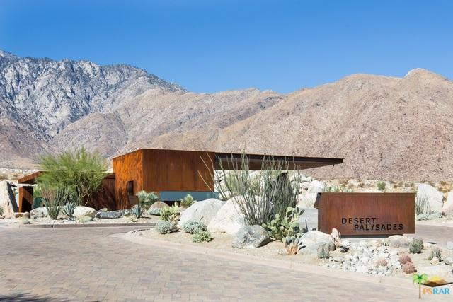 2457 Morning Vista Drive, Palm Springs, CA 92262 (MLS #19467666PS) :: Hacienda Group Inc
