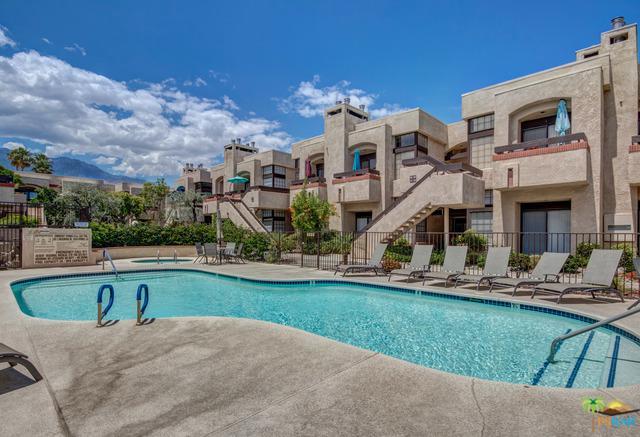2601 S Broadmoor Drive #65, Palm Springs, CA 92264 (MLS #19467680PS) :: Hacienda Group Inc