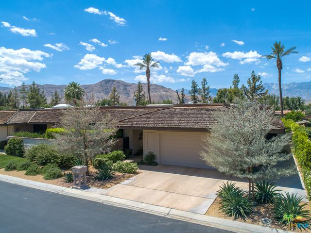 26 Princeton Drive, Rancho Mirage, CA 92270 (MLS #19467710PS) :: Brad Schmett Real Estate Group