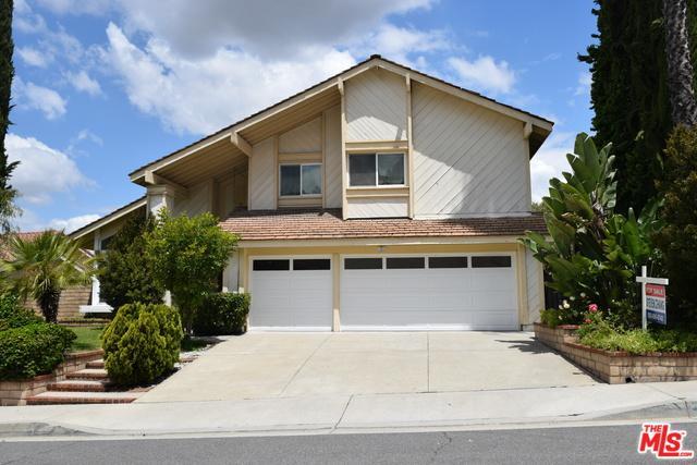 21255 Running Branch Road, Diamond Bar, CA 91765 (MLS #19467846) :: Deirdre Coit and Associates
