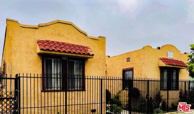957 W 45th Street, Los Angeles (City), CA 90037 (MLS #19467864) :: Hacienda Group Inc