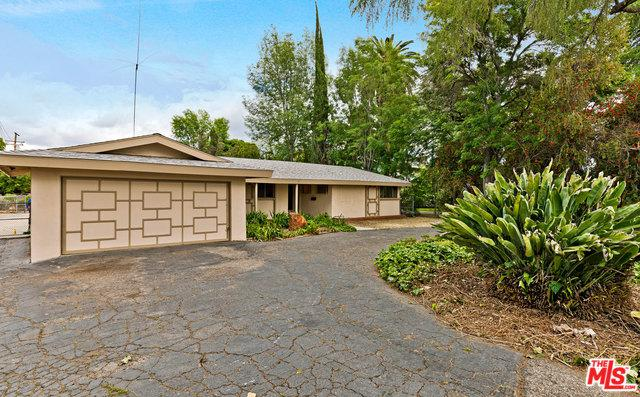 6600 Shoup Avenue, West Hills, CA 91307 (MLS #19467876) :: Hacienda Group Inc