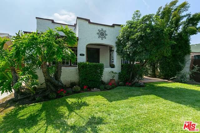3009 5th Avenue, Los Angeles (City), CA 90018 (MLS #19467888) :: Hacienda Group Inc