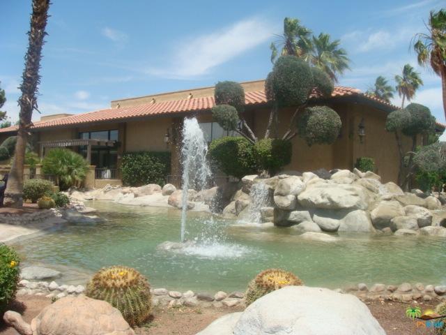 31200 Landau #2201, Cathedral City, CA 92234 (MLS #19467892PS) :: Brad Schmett Real Estate Group