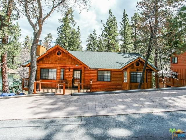 1156 Sheephorn Road, Big Bear, CA 92314 (MLS #19467916PS) :: The John Jay Group - Bennion Deville Homes
