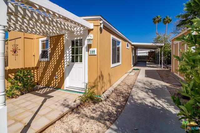 100 Country Club Drive, Palm Desert, CA 92260 (MLS #19467932PS) :: Brad Schmett Real Estate Group