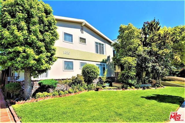 1026 San Rafael Avenue, Glendale, CA 91202 (MLS #19467950) :: The John Jay Group - Bennion Deville Homes