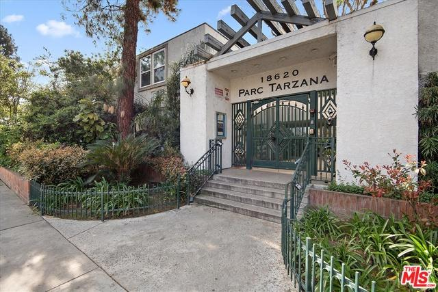 18620 Hatteras Street #276, Tarzana, CA 91356 (MLS #19468074) :: The Jelmberg Team