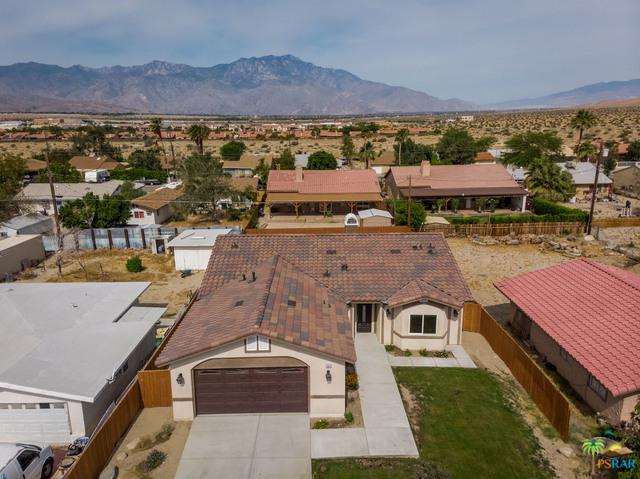 30633 Monte Vista Way, Thousand Palms, CA 92276 (MLS #19468094PS) :: Bennion Deville Homes