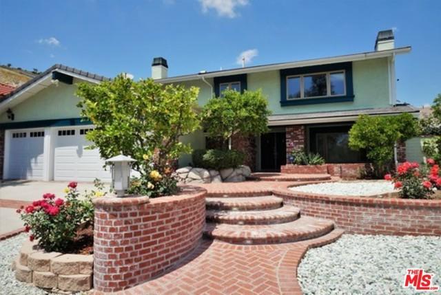 24501 Crabapple Court, West Hills, CA 91307 (MLS #19468162) :: Bennion Deville Homes