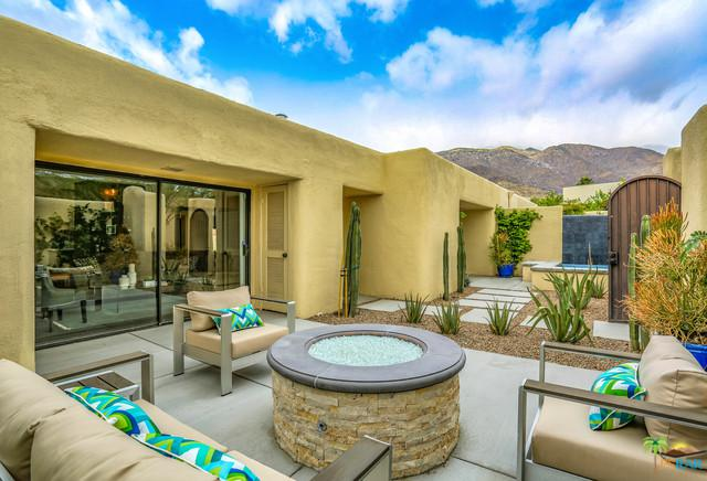 468 N Greenhouse Way, Palm Springs, CA 92262 (MLS #19468178PS) :: Brad Schmett Real Estate Group
