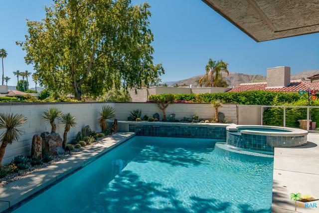 1 Dartmouth Drive, Rancho Mirage, CA 92270 (MLS #19468222PS) :: The Jelmberg Team
