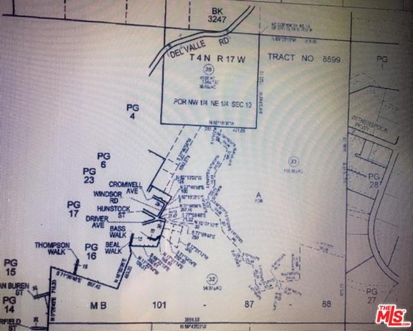 29701 Jackson Street, Val Verde Park, CA 91384 (MLS #19468292) :: Bennion Deville Homes