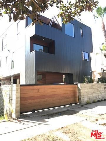 5218 Lexington Avenue, Los Angeles (City), CA 90029 (MLS #19468296) :: Bennion Deville Homes