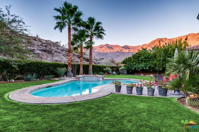38779 W Maracaibo Circle, Palm Springs, CA 92264 (MLS #19468594PS) :: Brad Schmett Real Estate Group
