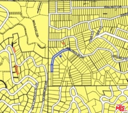 0 Magnolia Drive, Los Angeles (City), CA 90046 (MLS #19468676) :: The Jelmberg Team
