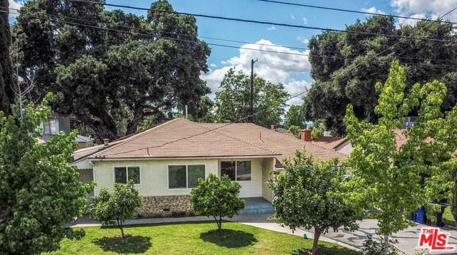 10215 Langmuir Avenue, Sunland, CA 91040 (MLS #19468762) :: The Jelmberg Team