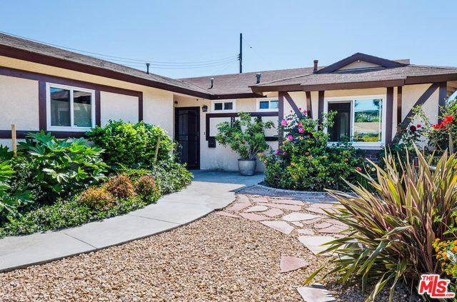 20809 Orchard Avenue, Torrance, CA 90502 (MLS #19468792) :: Hacienda Group Inc