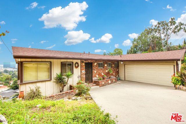 184 Waverly Drive, Alhambra, CA 91801 (MLS #19468894) :: The John Jay Group - Bennion Deville Homes