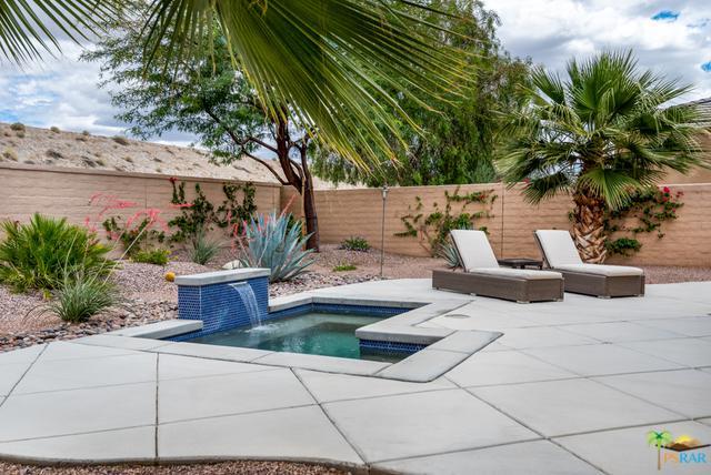 81146 Camino Lampazos, Indio, CA 92203 (MLS #19468916PS) :: The John Jay Group - Bennion Deville Homes