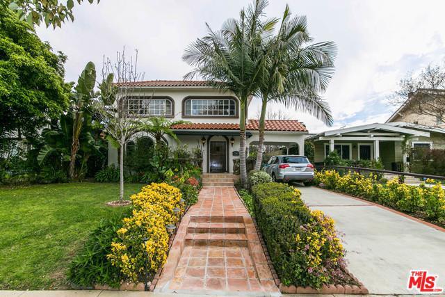 1212 S Victoria Avenue, Los Angeles (City), CA 90019 (MLS #19468940) :: Hacienda Group Inc