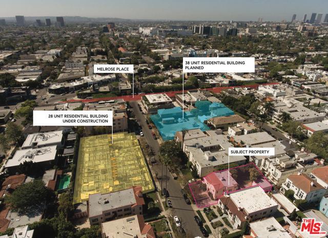 745 N Croft Avenue, Los Angeles (City), CA 90069 (MLS #19468942) :: The John Jay Group - Bennion Deville Homes