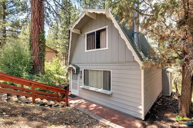 317 Sites Way, Big Bear, CA 92314 (MLS #19468984PS) :: The Sandi Phillips Team