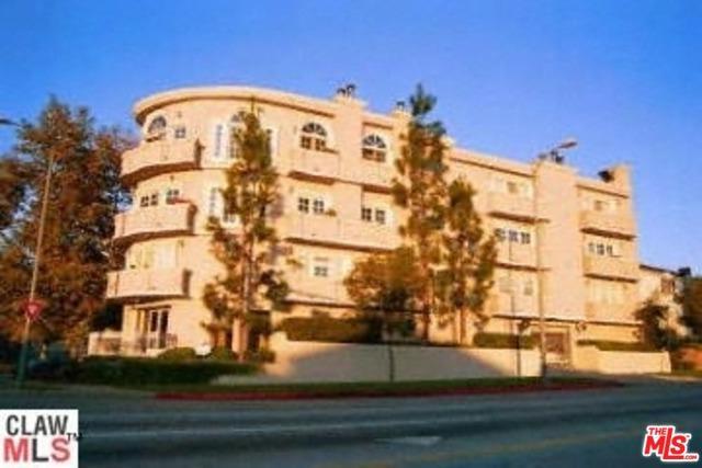 1278 S Camden Drive #204, Los Angeles (City), CA 90035 (MLS #19469060) :: Bennion Deville Homes