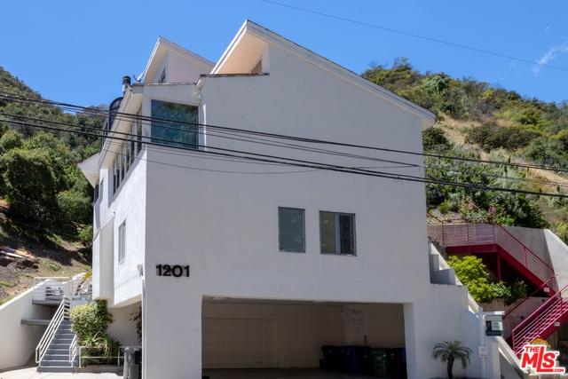 1201 N Beverly Glen, Los Angeles (City), CA 90077 (MLS #19469084) :: Deirdre Coit and Associates